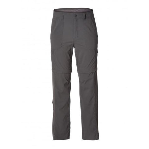 Moške hlače Royal Robbins Bug Barrier Traveler Zip 'n' Go Pant (Charcoal)