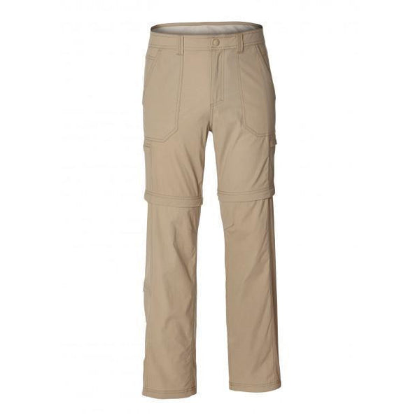 Moške hlače Royal Robbins Bug Barrier Traveler Zip 'n' Go Pant (Khaki)