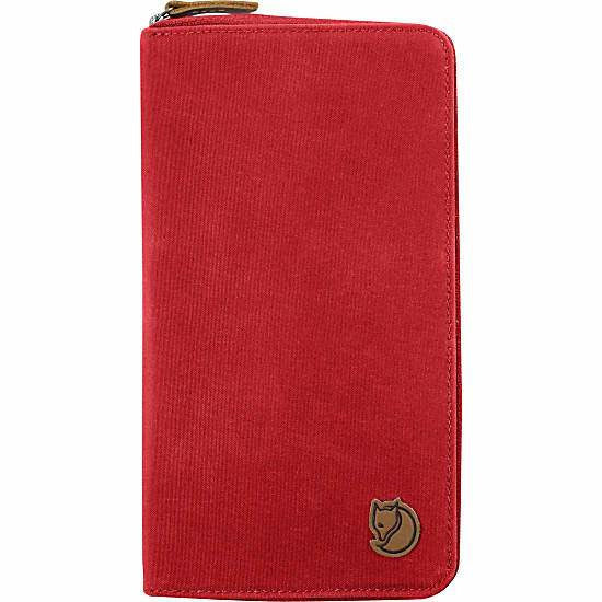 Denarnica Fjällräven Travel Wallet (Red)