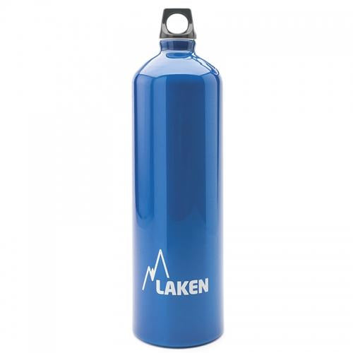 Čutara Laken Aluminium Futura 1 L Bottle (Blue)