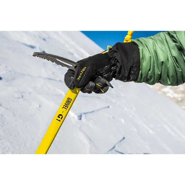 Cepin Grivel G1 Ice Axe