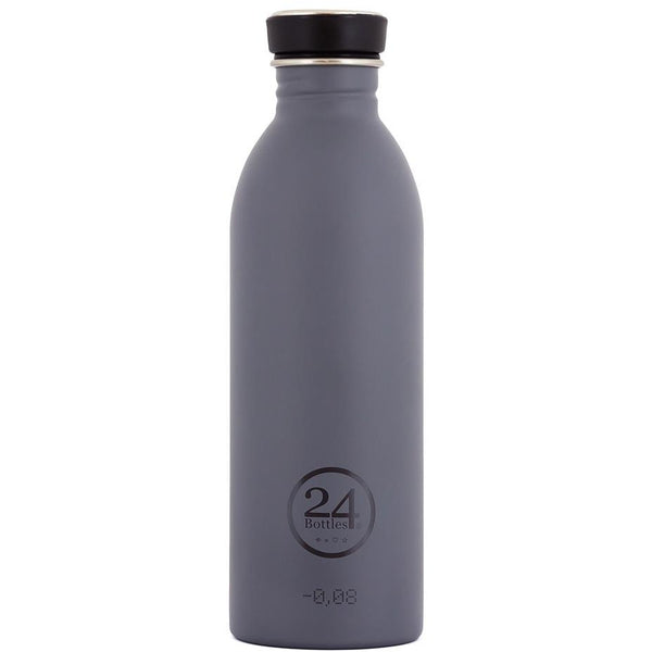 Čutara 24Bottles Urban Bottle 0.5 L (Formal Grey)