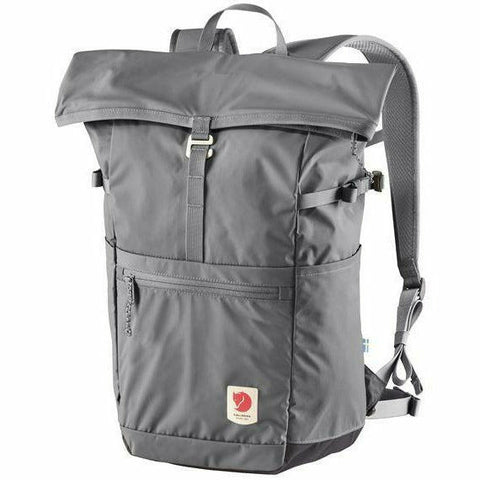 Nahrbtnik Fjällräven High Coast Foldsack 24 (Shark Grey)