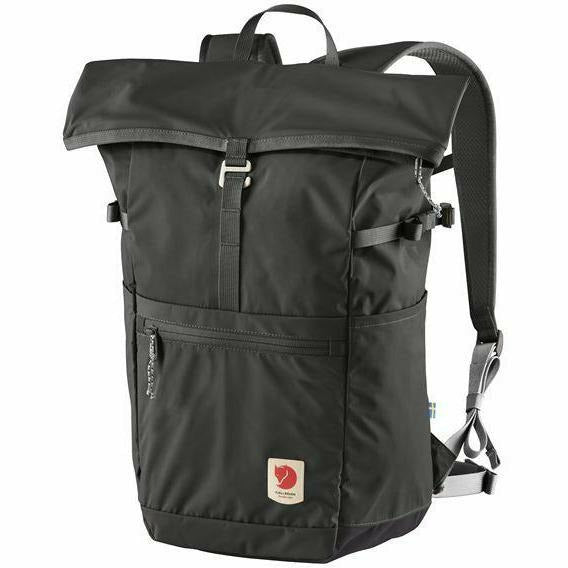 Nahrbtnik Fjällräven High Coast Foldsack 24 (Dark Grey)