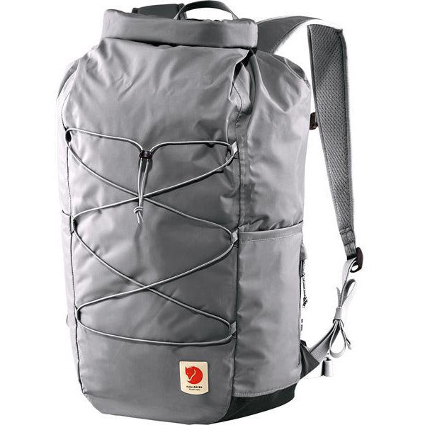Nahrbtnik Fjällräven High Coast Rolltop 26 (Shark Grey)