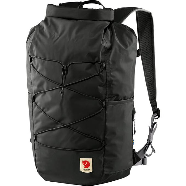 Nahrbtnik Fjällräven High Coast Rolltop 26 (Dark Grey)