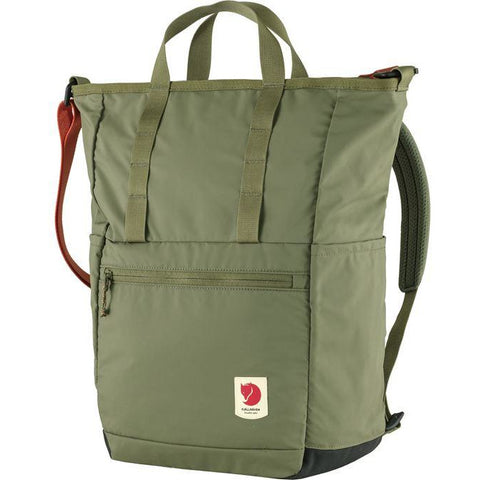 Torba Fjällräven High Coast Totepack (Green)