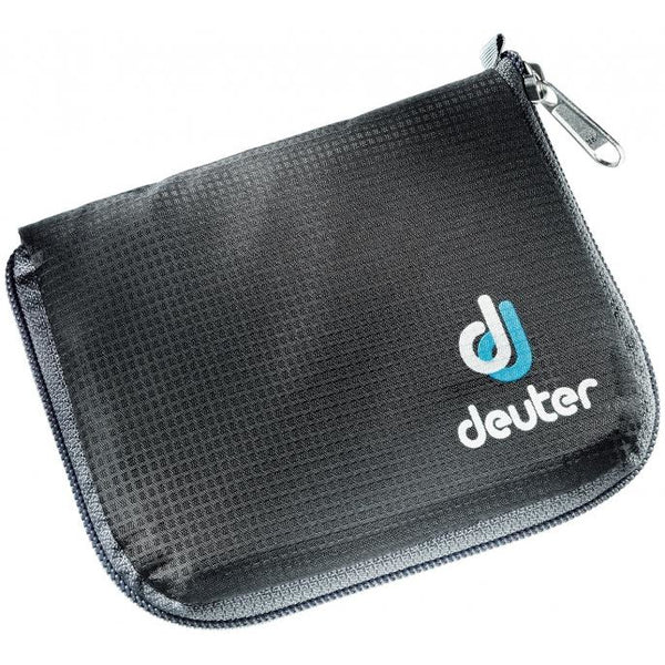 Denarnica Deuter Zip Wallet (Black)