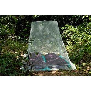 Mreža proti komarjem Cocoon Outdoor Net Double Insect Shield
