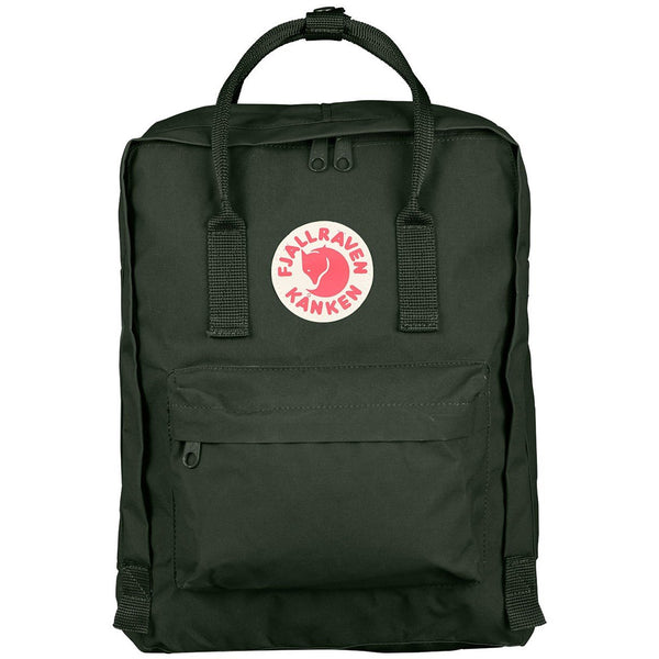 Nahrbtnik Fjällräven Kånken Backpack (Deep Forest)