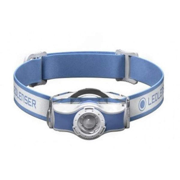 Čelna svetilka Led Lenser MH5 Headlamp (Blue)