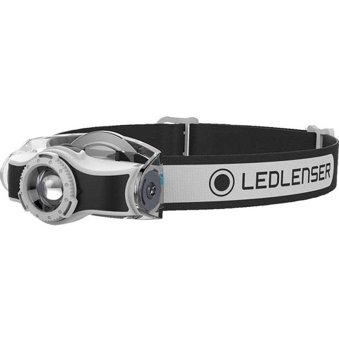 Čelna svetilka Led Lenser MH5 Headlamp (Black)