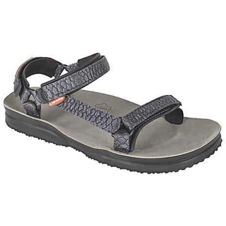 Ženski sandali Lizard Super Hike  (Skin Dark Grey)