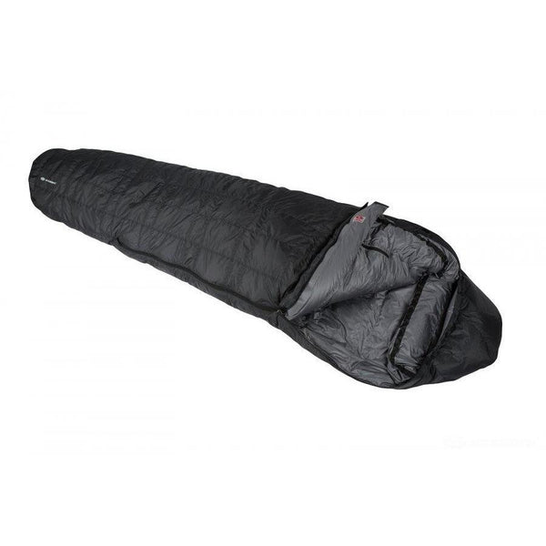 Spalna vreča Sir Joseph Looping II 900 Sleeping Bag (Dark Grey)
