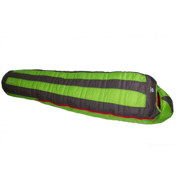 Spalna vreča Sir Joseph Looping II 1200 Sleeping Bag (Green)