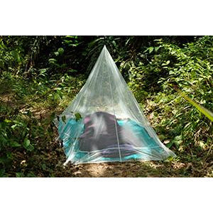 Mreža proti komarjem Cocoon Outdoor Mosquito Net Single Insect Shield