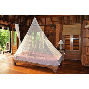 Mreža proti komarjem Cocoon Travel Mosquito Net Single Insect Shield