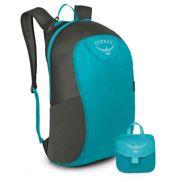Nahrbtnik Osprey Ultralight Stuff Pack (Tropic Teal)