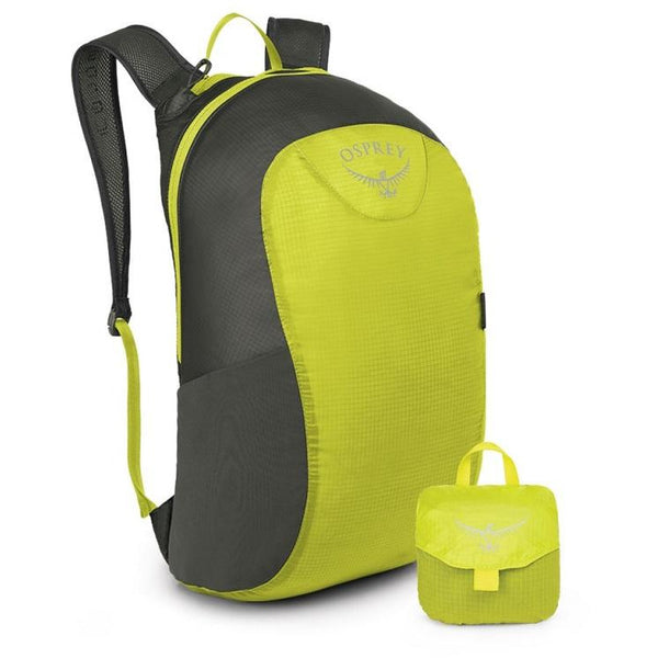 Nahrbtnik Osprey Ultralight Stuff Pack (Electric Lime)