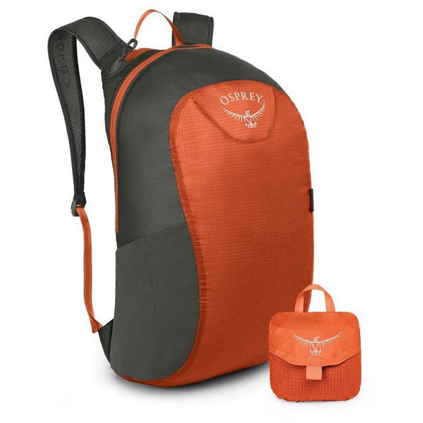 Nahrbtnik Osprey Ultralight Stuff Pack (Poppy Orange)