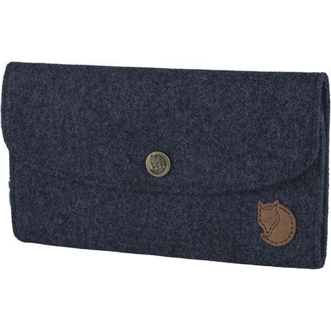 Denarnica Fjällräven Norrvåge Travel Wallet (Night Sky)