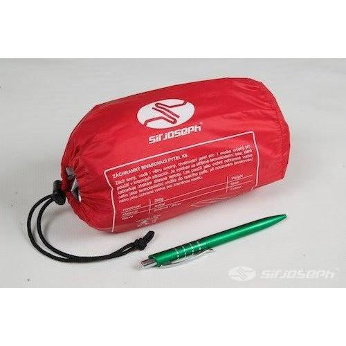 Bivak vreča Sir Joseph K6 Rescue Bag