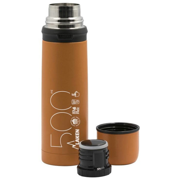 Termo čutara Laken SS Thermo Bottle 0.5L