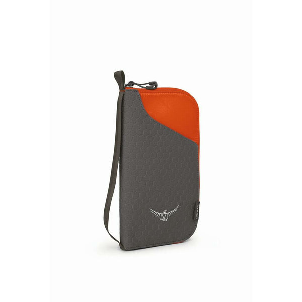 Torbica za dokumente Osprey Document Zip Walet (Poppy Orange)
