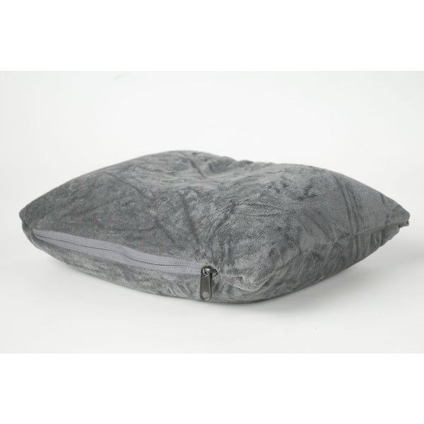 Vzglavnik Rockland 2-Ways Travel Pillow