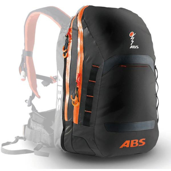Nahrbtnik ABS Powder Zip On Uni 15l L XT Backpack (Black)