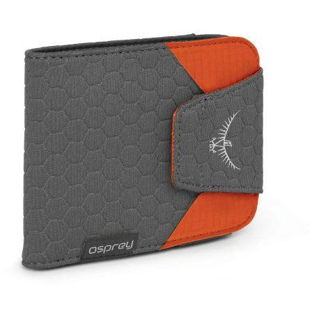 Denarnica Osprey QuickLock™ RFID Wallet (Poppy Orange)