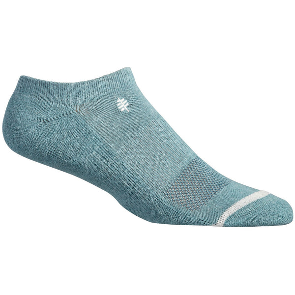 Nogavice Royal Robbins Hemp Travel Micro Socks (Arctic Blue)
