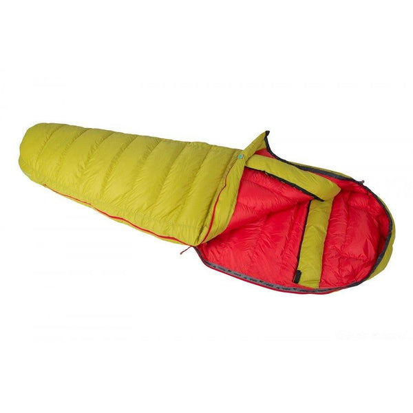 Spalna vreča Sir Joseph Rimo II 850 Sleeping Bag (Citrus)