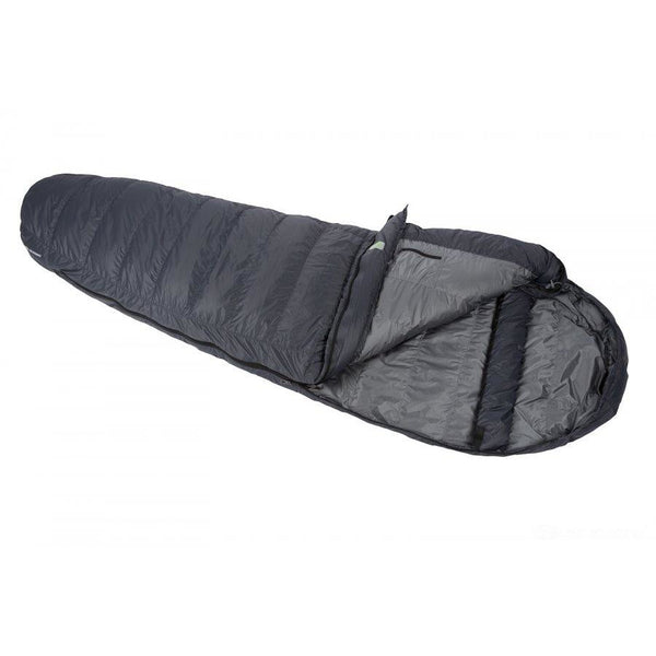 Spalna vreča Sir Joseph Rimo II 850 Sleeping Bag (Dark Grey)