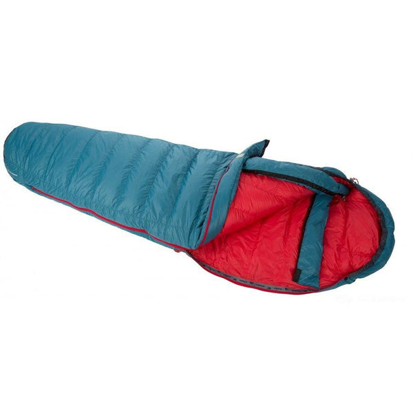Spalna vreča Sir Joseph Rimo II 600 Sleeping Bag (Petroleum Blue)