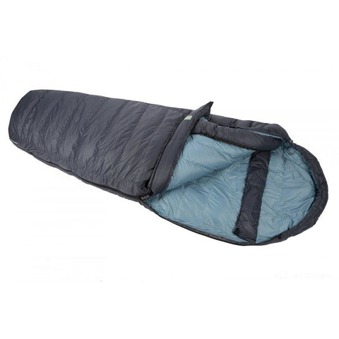 Spalna vreča Sir Joseph Rimo II 950 Scout Sleeping Bag (Dark Grey)