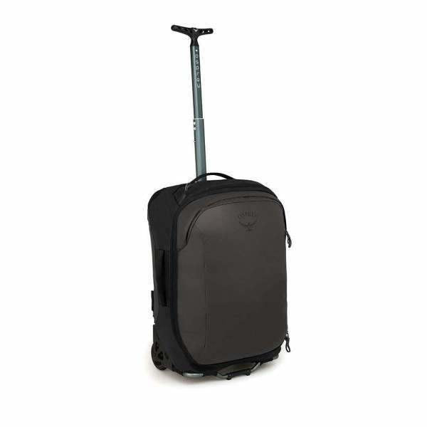 Potovalna torba Osprey Rolling Transporter Carry-On 38 (Black)