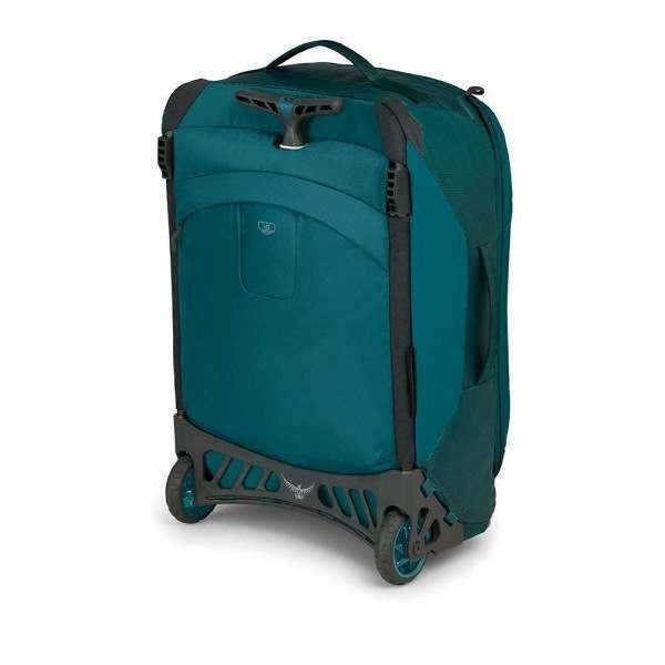 Potovalna torba Osprey Rolling Transporter Carry-On 38
