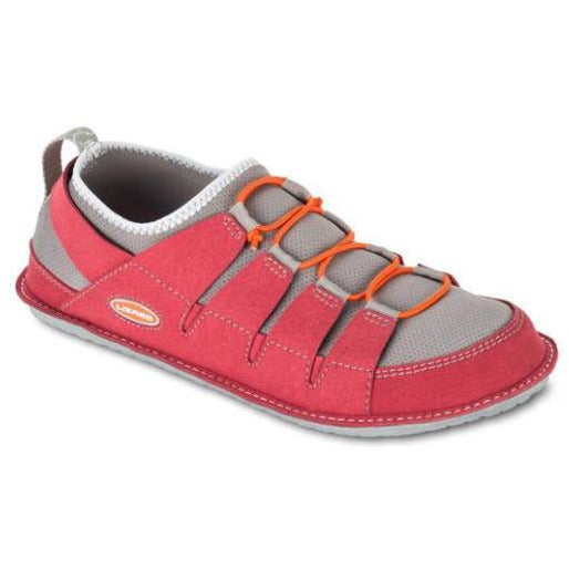 Ženski poletni čevlji Lizard Leaf Evo Shoes (Red)