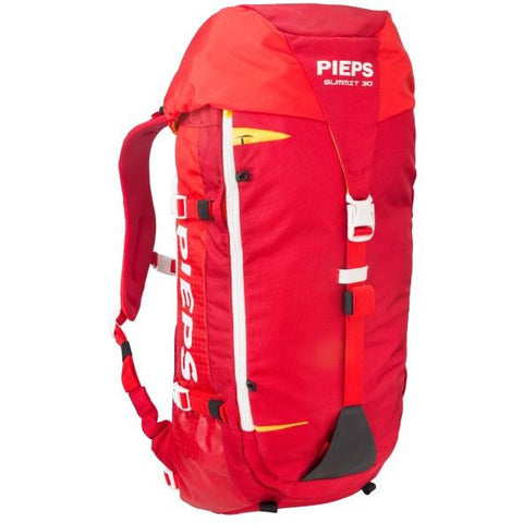 Alpinistični nahrbtnik Pieps Summit 30 Backpack (Chili Red)