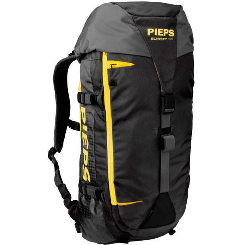 Alpinistični nahrbtnik Pieps Summit 40 Backpack (Black)
