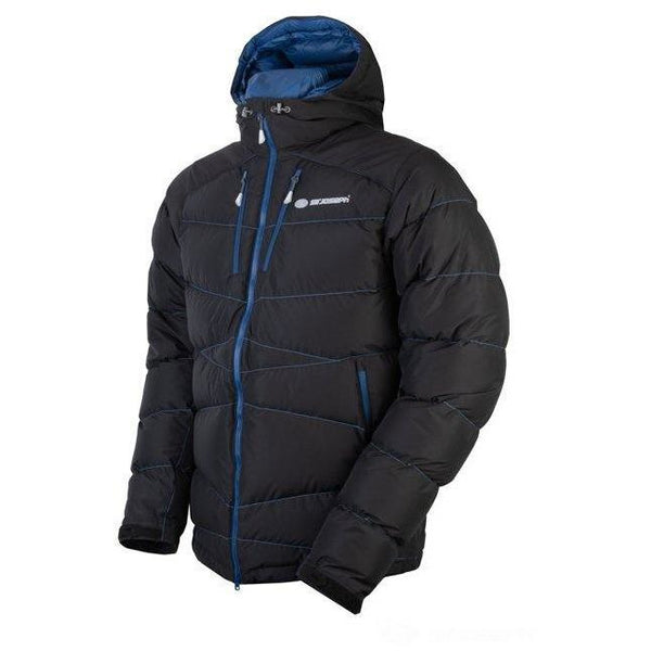 Moška puhovka Sir Joseph Terag II Down Jacket (Black)