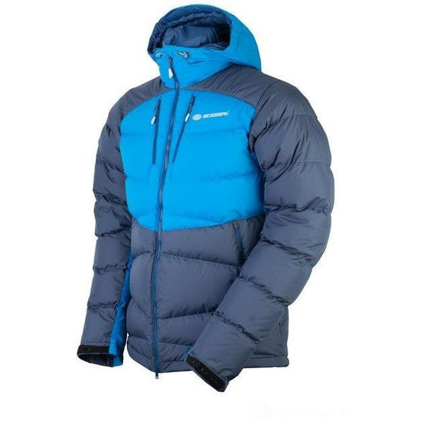 Moška puhovka Sir Joseph Terag II Down Jacket (Navy/Blue)