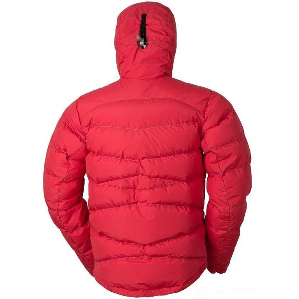 Moška puhasta jakna Sir Joseph Terag Down Jacket (Red)