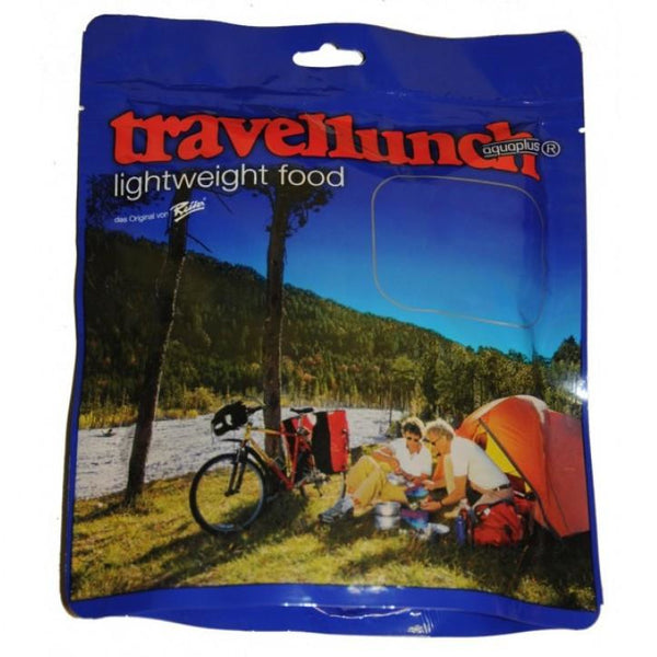 Dehidrirana hrana Travellunch Food 125 g musli
