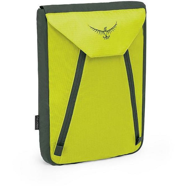 Torbica Osprey Ultralight Garment Folder (Electric Lime)