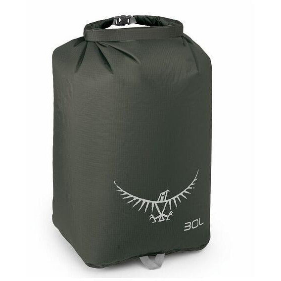 Nepremočljiva vreča Osprey Ultralight Drysack 30 L (Shadow Grey)