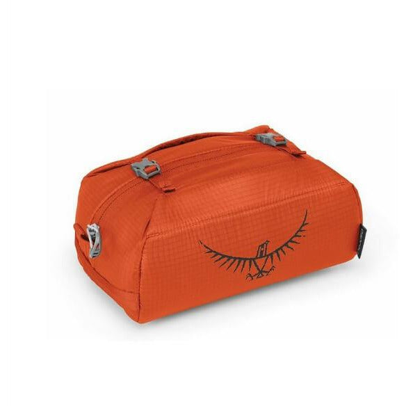 Toaletna torbica Osprey Ultralight Washbag Padded (Poppy Orange)