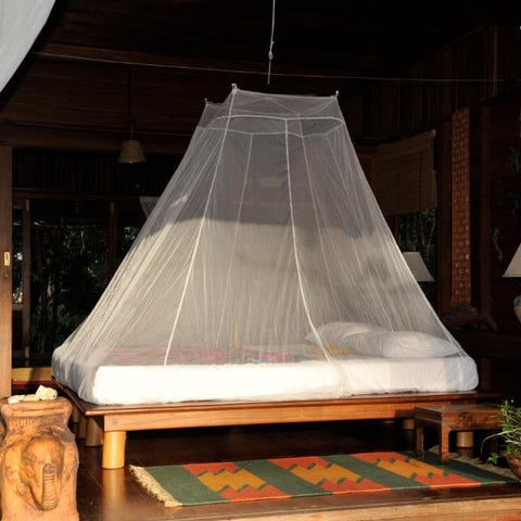 Mreža proti komarjem Cocoon Travel Mosquito Net Double Insect Shield