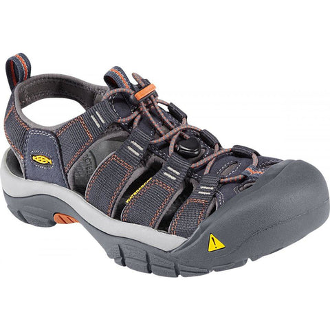 Moški sandali Keen Newport H2 Sandals (India Ink/Rust)